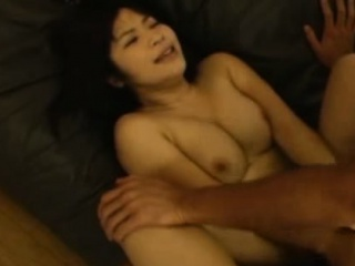 Of age japanese milf object banged