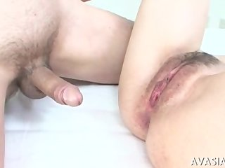 HD Asian video