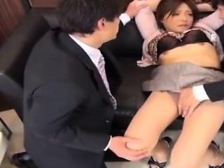 Japanese Wife Ayumu Pays Pervade (MrBonham)