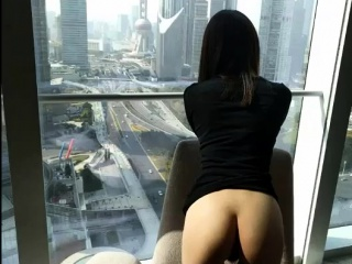 Chinese Couple Sex Video Scandal convenient Shanghai  hotel