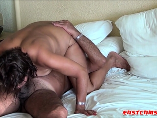 ASIAN WIFE SUCK DADDY Bushwa