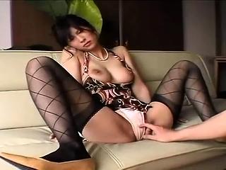 Bodacious Nasty BDSM Milf Fetish Sexual connection