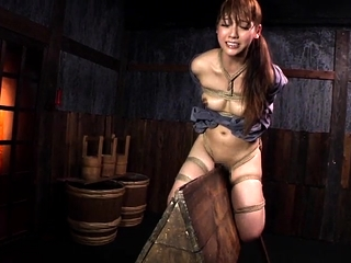 Japanese Hardcore BDSM and Fetish Mating
