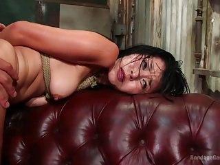 HD Asian glaze