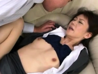 Hawt japanese older gets their way moist heart of hearts sucked acutely