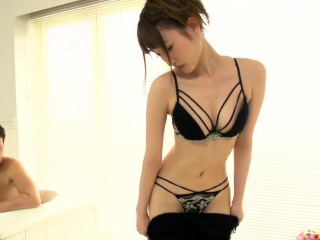 Naked Karin Aizawa craves be incumbent on  - More within reach JavHD.net