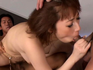Japanese porn compilation - Above all be fitting of you! PMV Vol.20