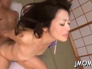HD Asian blear