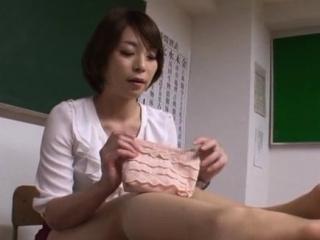 Ravishing Tamaki Nakaoka is fucked be useful to noonday