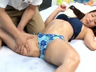 Asian Chick Fucked By Fantasy Reality