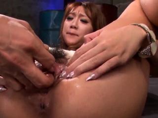 Sexy Asian milf, insane home porn  - More at Pissjp.com