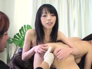 Woman saya fujimoto's gash craves lovemaking