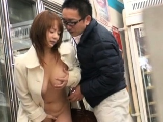 Slutty eastern maid Tsubasa Arai craves be useful to be wild about