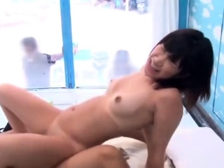 Hot asian AMATEUR CHINESE FETISH Old bag FUCK IN THE PUBLIC 2