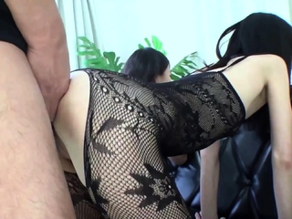 Outdo Japanese Anal 15 - JavHD.net