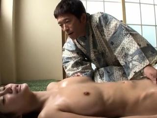 Conclave Massage close by an Asian Massage Parlor